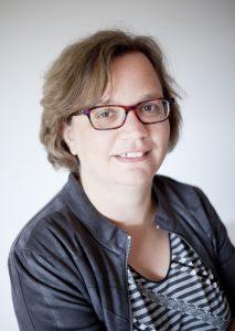 Lottie van Starkenburg