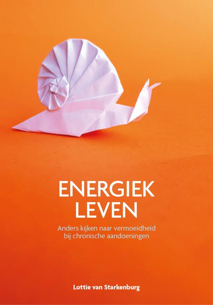 omslag Energiek leven