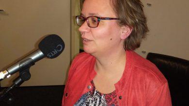 Podcast Jes! radio interview